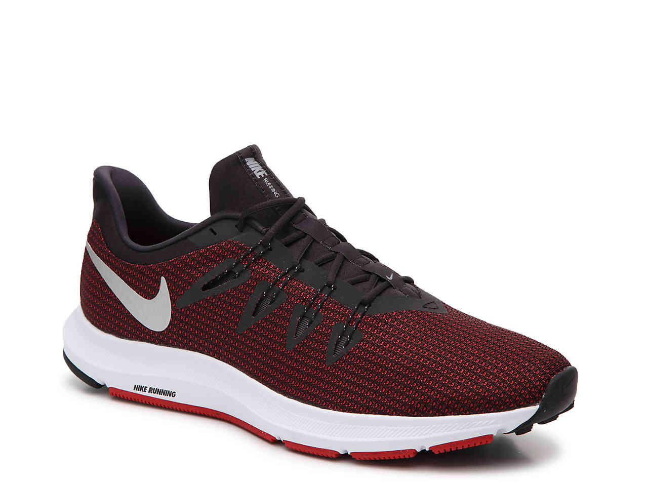 nike for running shoes