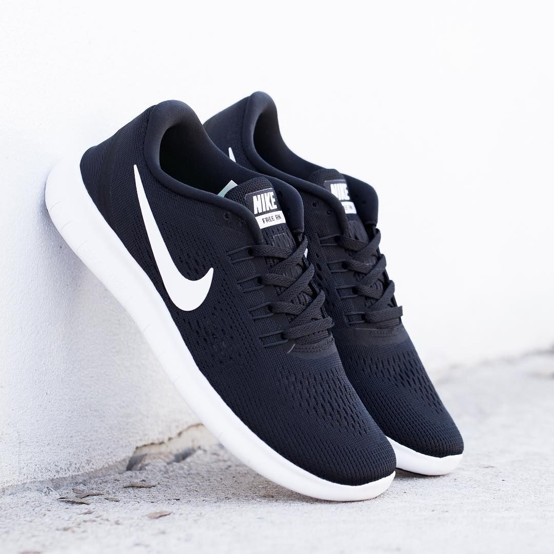 nike shoes black